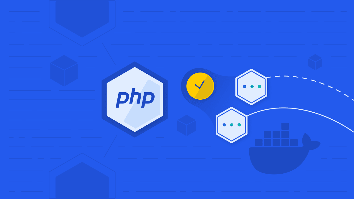 Use PHP to Wait for Docker Service Dependencies